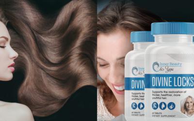 Divine Locks Complex Review 2021- Hair Volume Supplements