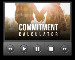 Commitment Calculator