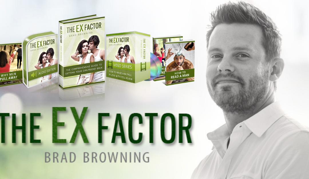 The Ex Factor Guide Review 2021: Will It Help You Get Your Ex Back?