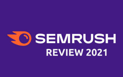 Complete Review Of SEMRush 2021   Details, Features & Pricing